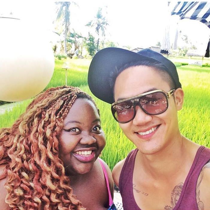 Travelling Safety And Etiquette For Pocs The Fat Black Girl Gay Chinese Boy Edition